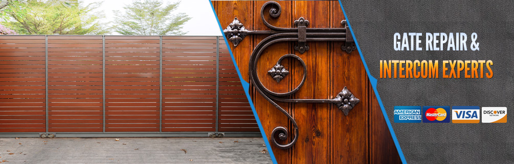 Gate Repair Palos Verdes Estates, CA | 310-957-3139 | Swing Gate